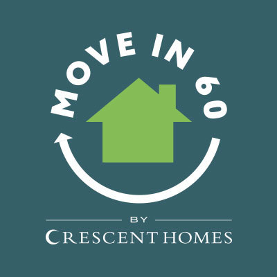 Move In 60 by Crescent Homes